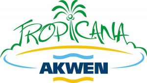 Logo Akwen Tropicana