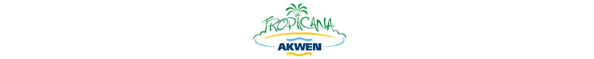 Kapielisko Akwen Tropicana