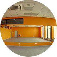 Centrum Kultury i Rekreacji
