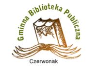 Biblioteka Czerwonak Logo