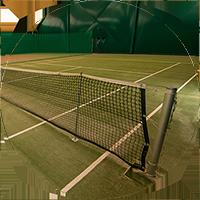 Korty tenisowe Bolechowo