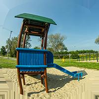 Place zabaw - Gmina Czerwonak