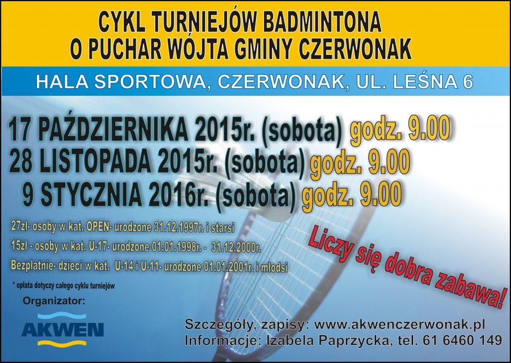 badminton-poster
