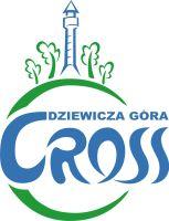 Logo Cross Dziewicza Góra
