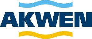 """Centrum Rozwoju Kultury Fizycznej """"AKWEN"""" w Czerwonaku - logo"""