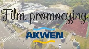 Film promocyjny AKWEN