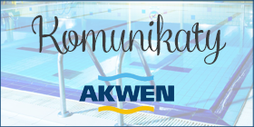 Komunikaty AKWENU