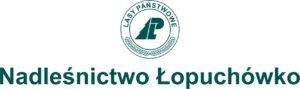 Nadlesnictwo Lopuchowko logo
