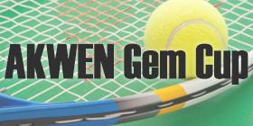Turniej tenisowy AKWEN Gem Cup