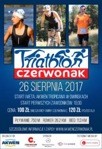 Triathlon Czerwonak