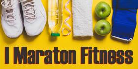 I Maraton Fitness w CKiR w Koziegłowach