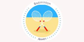 Wznawiamy zajęcia z badmintona dla dzieci, młodzieży i dorosłych