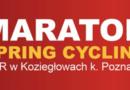 AKWEN głównym sponsorem maratonu Spring Cycling