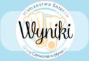 """XII Mistrzostwa Sołectw Gminy Czerwonak w pływaniu o """"Złote Płetwy Wójta"""" za nami"""