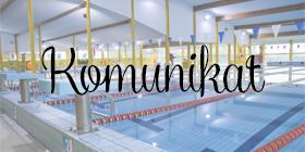 Godziny otwarcia pływalni w Centrum Kultury i Rekreacji – 21 maja 2017