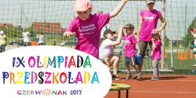 Olimpiada Przedszkolada