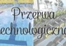 Przerwa technologiczna na siłowni i pływalni w CKiR w Koziegłowach