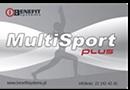 Korzyści z kartą MultiSport