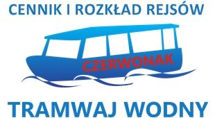 Cennik tramwaju wodnego
