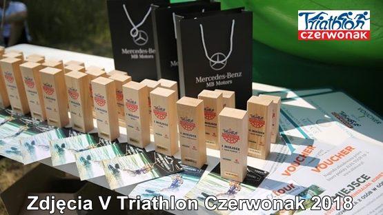 Galeria Triathlon Czerwonak 2018