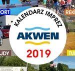 Kalendarz wydarzeń na 2019