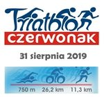 31.08.2019 Triathlon Czerwonak