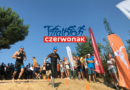 Triathlon Czerwonak 2019