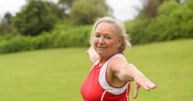 Wakacyjny Zdrowy Kręgosłup dla seniorów