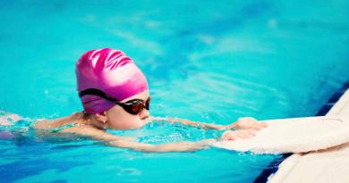 Od września wznawiamy II semestr nauki i doskonalenia pływania