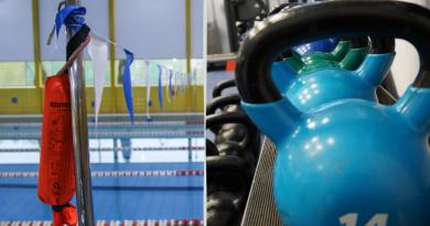 Jak działają pływalnia, siłownia i inne nasze obiekty od 17 października