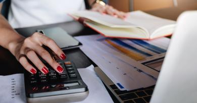 Pracownik ds. księgowości poszukiwany – oferta pracy