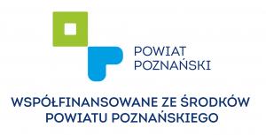 logo powiatu poznanskiego
