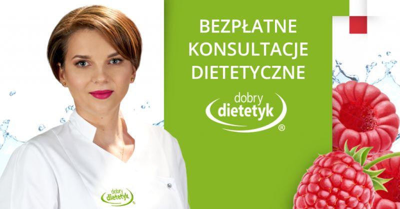 konsultantka dietetyczna