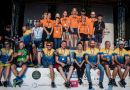Żelaźni ludzie w Czerwonaku – Triathlon relacja